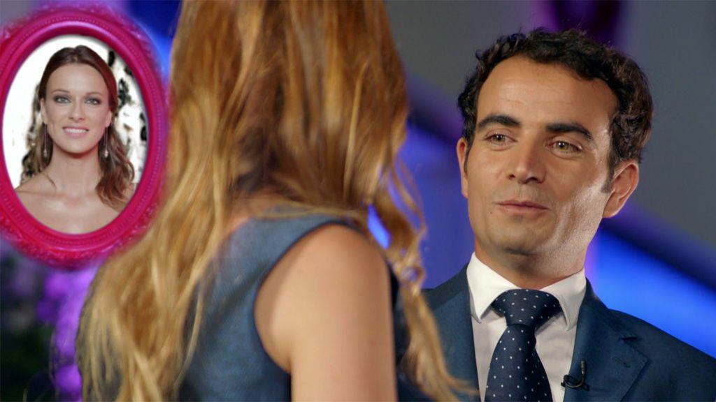 Alejandro se queda con Miriam pero no se quita de la cabeza a Adrianne