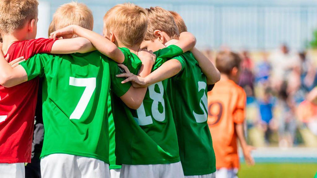 3 lecciones de solidaridad y respeto que aprendimos del deporte infantil