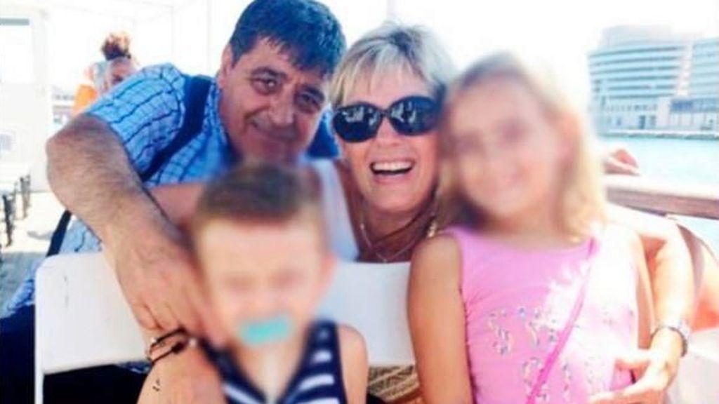 """El padre del niño muerto de Rubí a los Mossos: """"Sois la mejor policía del mundo"""""""