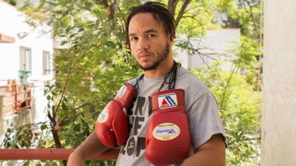 Pat Manuel, primer boxeador que peleará como hombre y mujer en torneo oficial