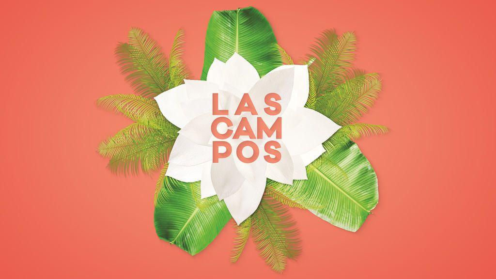 Las Campos logo