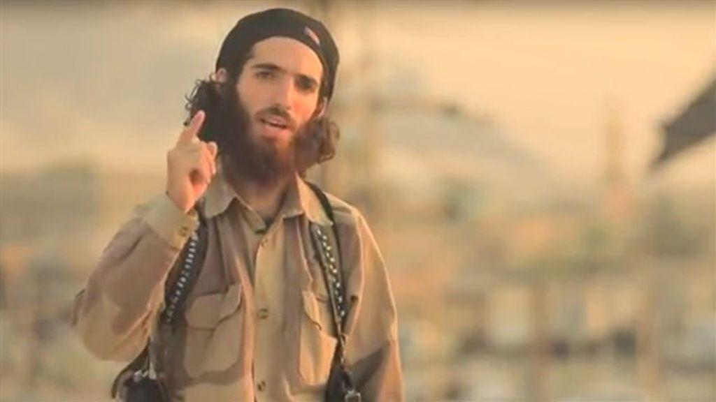 Estado Islámico amenaza en un vídeo a España con recuperar Al Ándalus