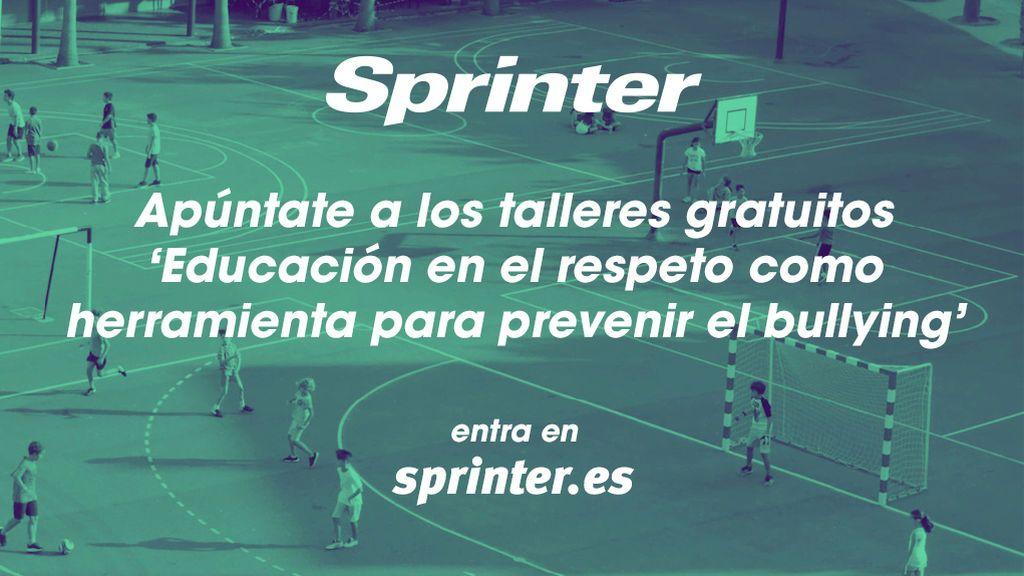 Sprinter cole