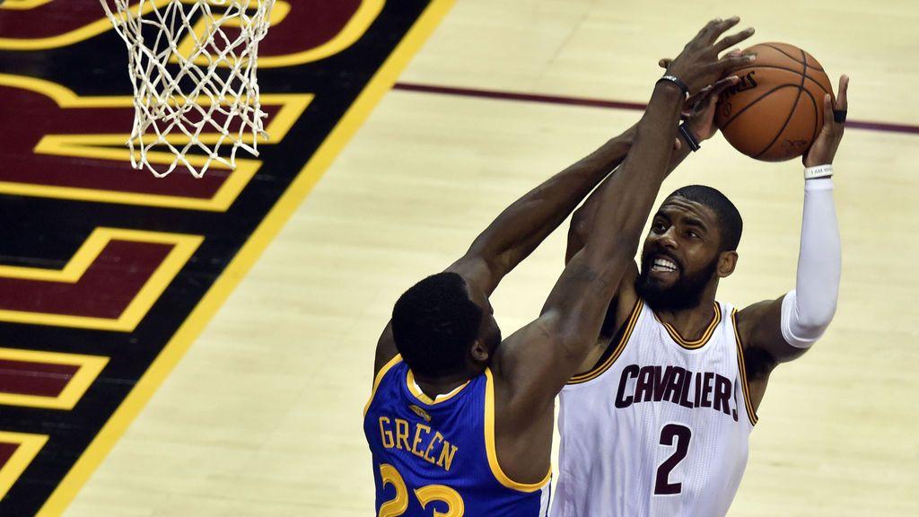 ¡En peligro el NBA 2K18! El traspaso de Irving por los Celtics pone en riesgo la nueva entrega