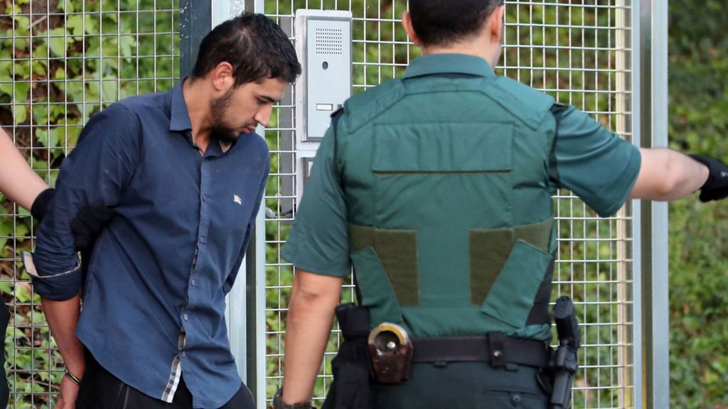 """El abogado de Mohamed Aalla destaca su """"frialdad"""" pese a """"perder a dos hermanos de golpe"""""""