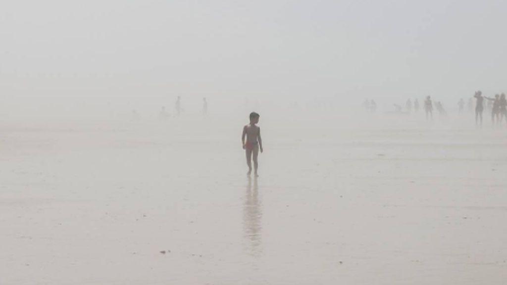 Malestar en el sur y Canarias: precaución que vuelve la calima