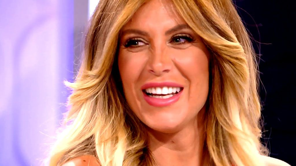 ¿Quieres que Paola Caruso sea tronista?