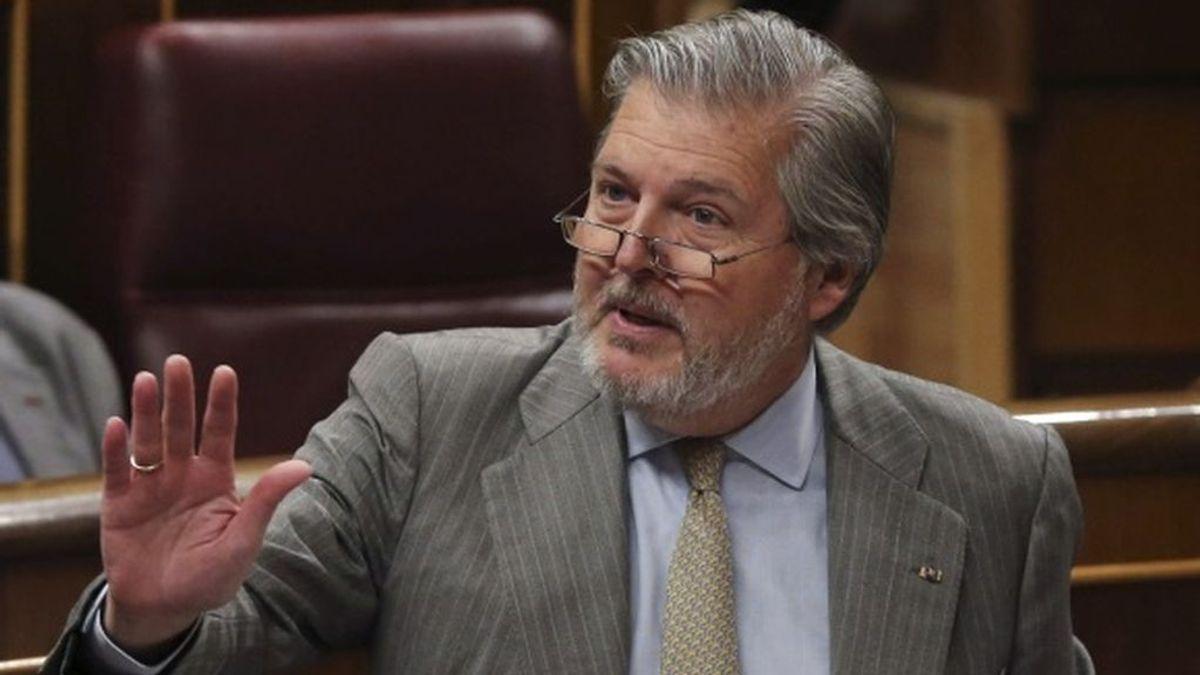 Méndez de Vigo dice que al Gobierno no le consta que Bélgica pidiera información sobre el imán de Ripoll