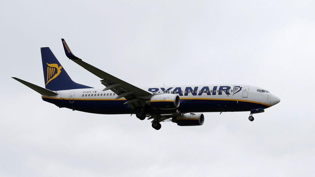 Condenado a 18 años de cárcel por intentar introducir explosivos en un avión en Mánchester