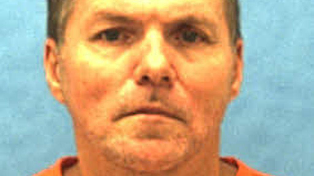 Florida ejecutará a un hombre condenado por doble homicidio con una nueva droga