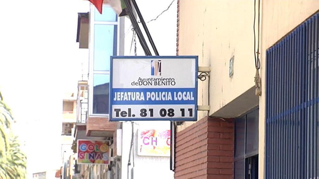 En prisión un policía local de Don Benito por el presunto abuso de tres menores a los que entrenaba al fútbol