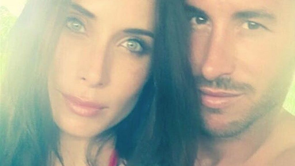 ¡Sorpresa! Pilar Rubio y Sergio Ramos nos presentan a los dos nuevos miembros de su familia