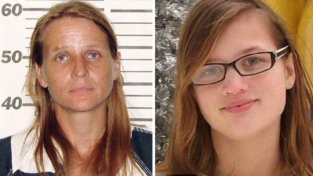 Tortura hasta la muerte a la hija que dio en adopción