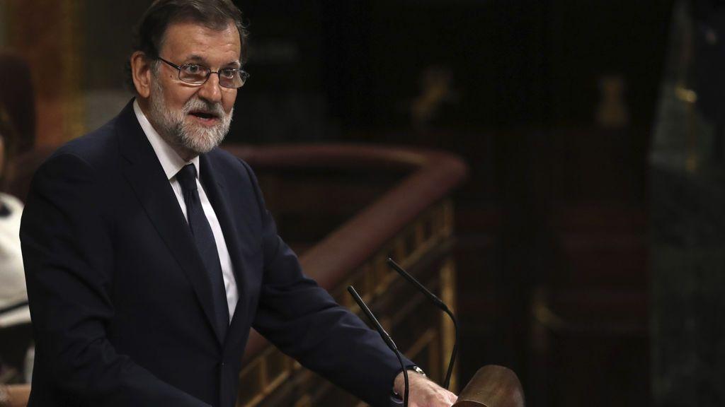 El PNV votará si y permitirá la comparecencia de Rajoy sobre Gürtel en el Pleno de Congreso