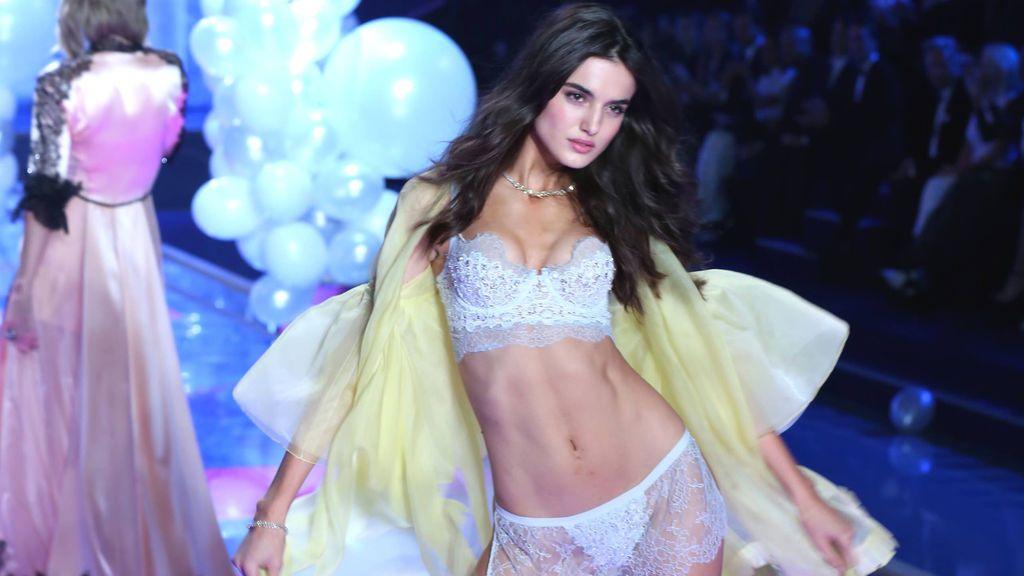 Así es Blanca Padilla, la española que repite como Ángel de Victoria's Secret