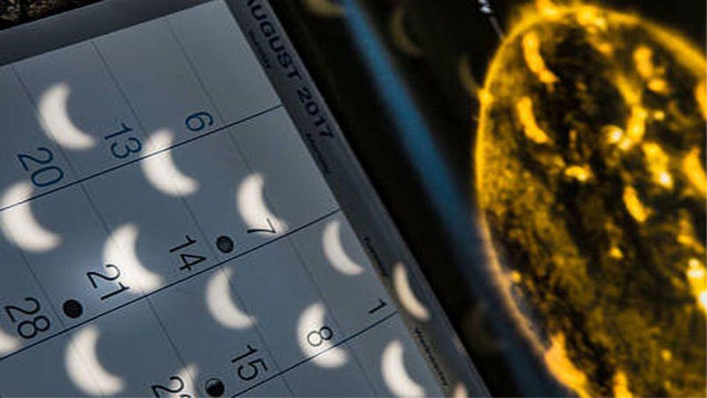 El 'eclipse solar del siglo' será en 2024, pero habrá más hasta entonces