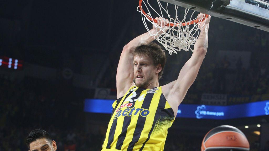 Las grandes ausencias del Eurobasket
