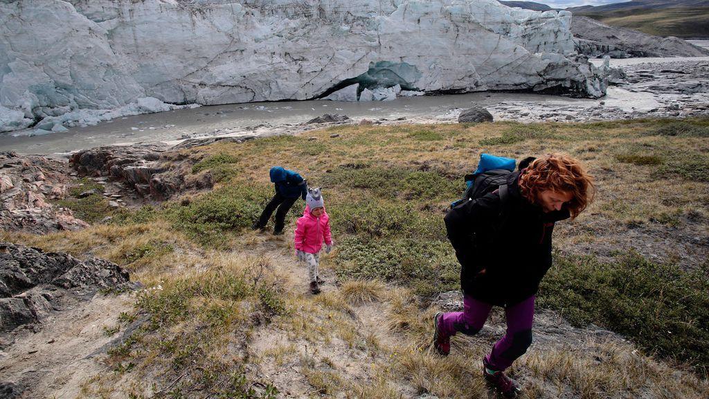 'Espíritu salvaje' se despide de Cuatro con una expedición 'bajo cero'