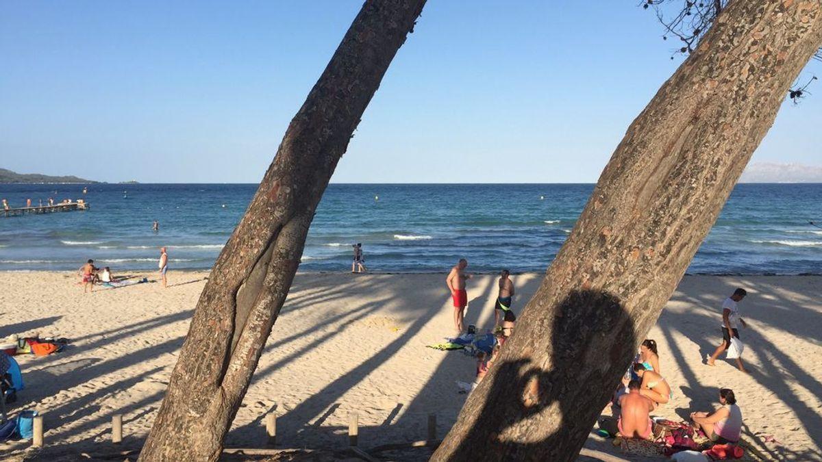 La hilarante historia de las vacaciones de Manuel Bartual que arrasa en las redes sociales