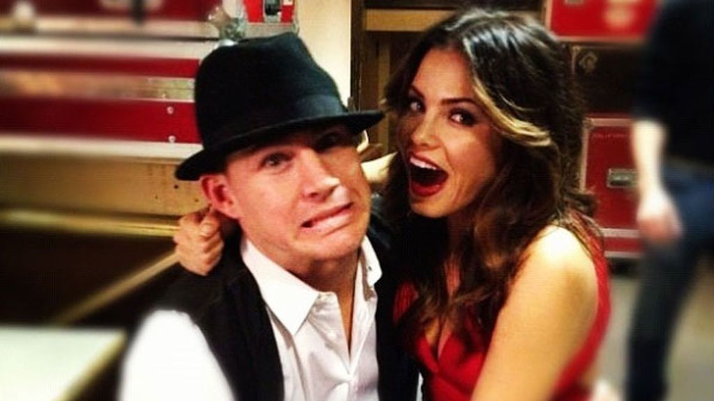 "Channing Tatum confiesa haber sido ""cruel"" cuando le propuso matrimonio a Jenna Dewan"