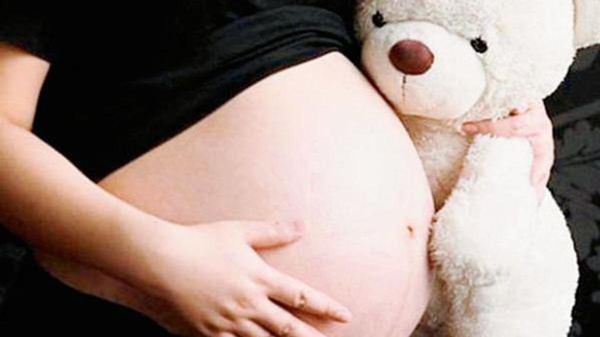 Detenido un joven de 17 años que dejó embarazada a una niña de 10