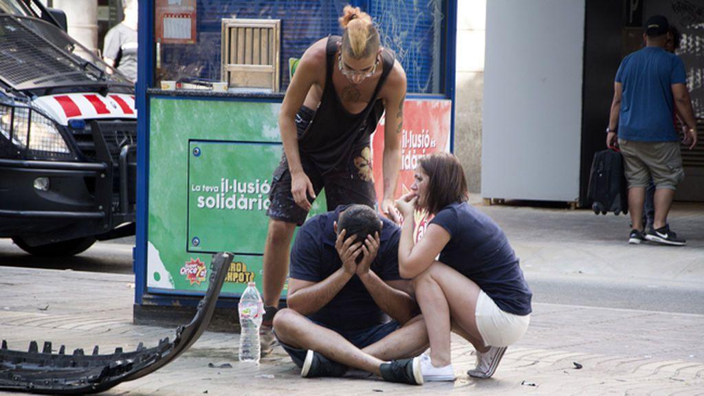 Descienden a 25 los heridos hospitalizados, seis críticos