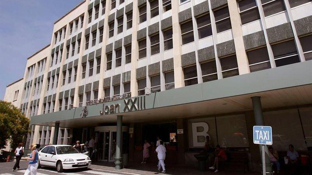 Los Mossos investigan la muerte violenta de un paciente ingresado en un hospital en Tarragona
