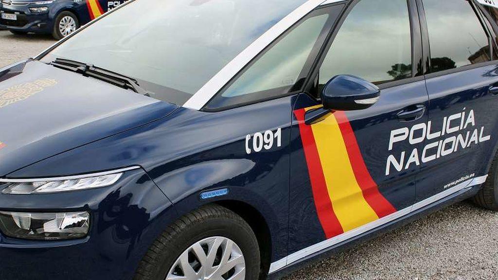 Detenidas cuatro menores por agredir e insultar a otra en plena calle en San Vicente de Raspeig (Alicante)