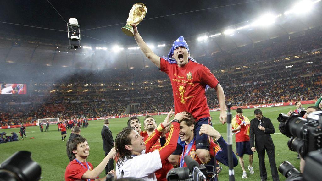 ¡El tuit de Villa que emociona a todos los hinchas de La Roja en su vuelta con la Selección!