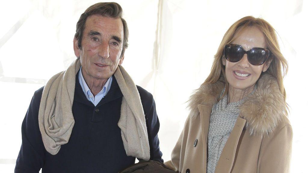 Fallece Dámaso González, reconocido torero y padre de Marta y Sonia González
