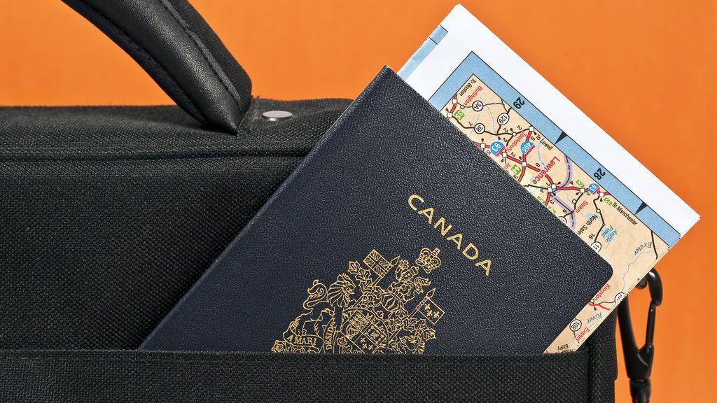 Canadá introduce el sexo neutro en sus pasaportes