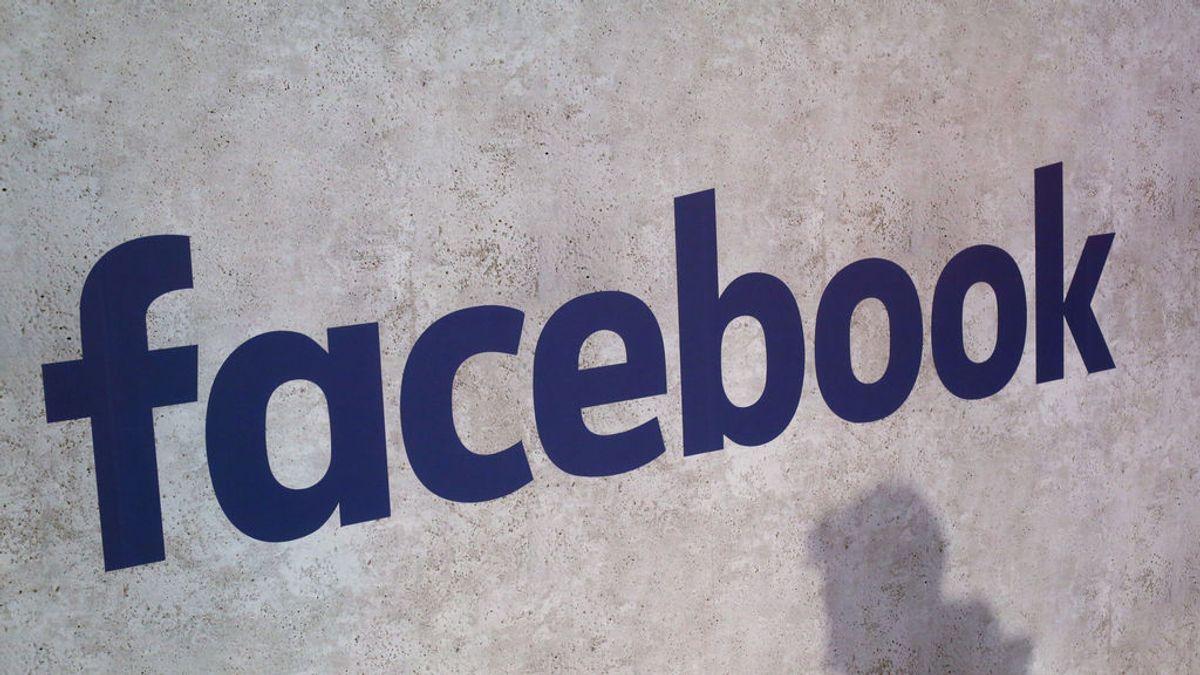 Facebook sufre una caída repentina a nivel mundial