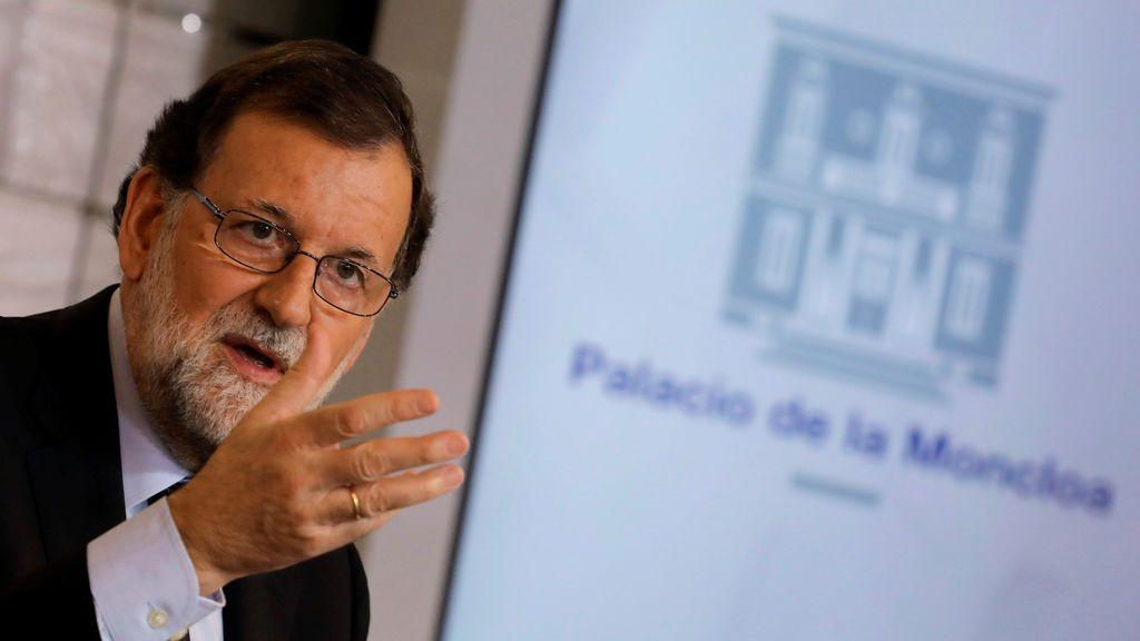 Mariano Rajoy abre el curso político en Cerdedo-Cotobade, Pontevedra
