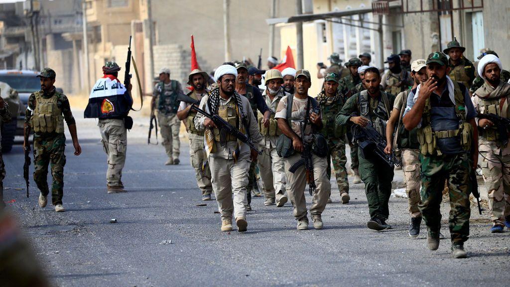 El Ejército de Irak anuncia la toma de todo Tal Afar en su ofensiva contra Estado Islámico
