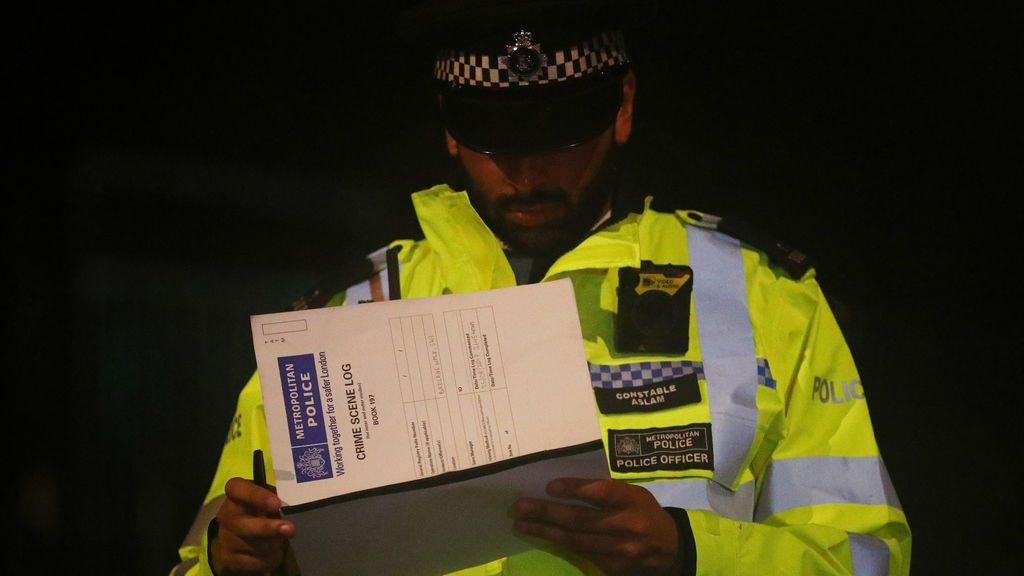 Detenido un segundo sospechoso tras el ataque cerca del Palacio de Buckingham