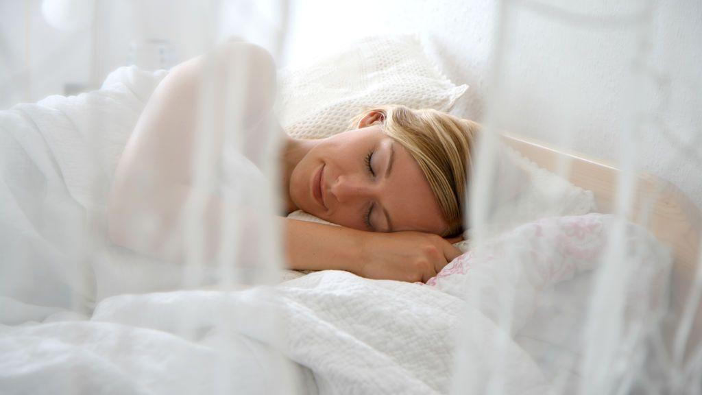 Esta es la mejor hora para echarte una siesta