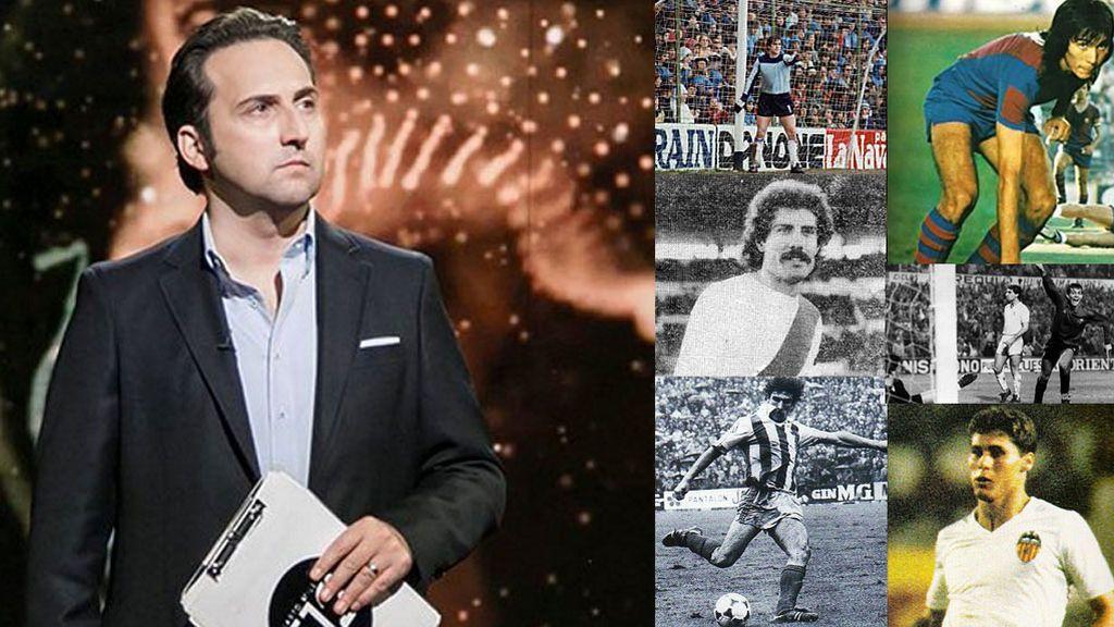 """""""Solo para expertos"""" (de verdad): el equipo de fútbol mágico de la niñez de Iker Jiménez"""