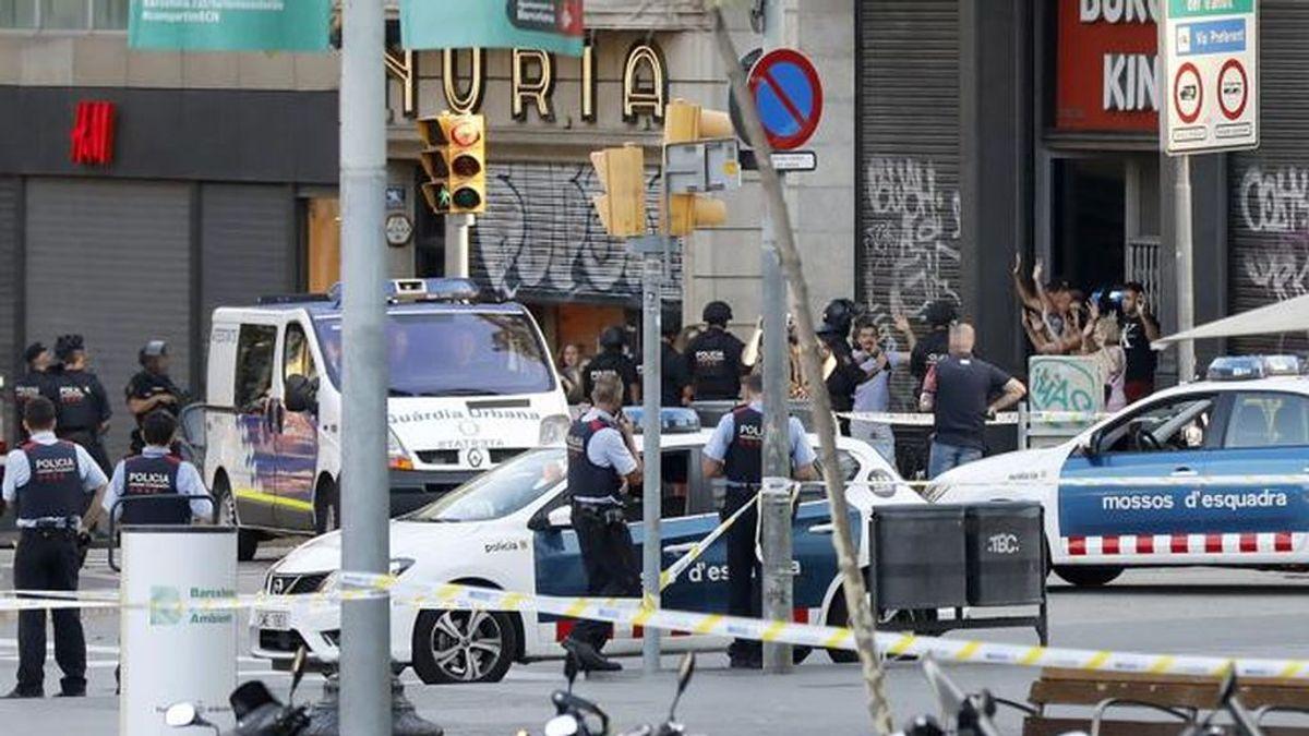 Continúan ingresados 19 heridos por los atentados, cuatro críticos