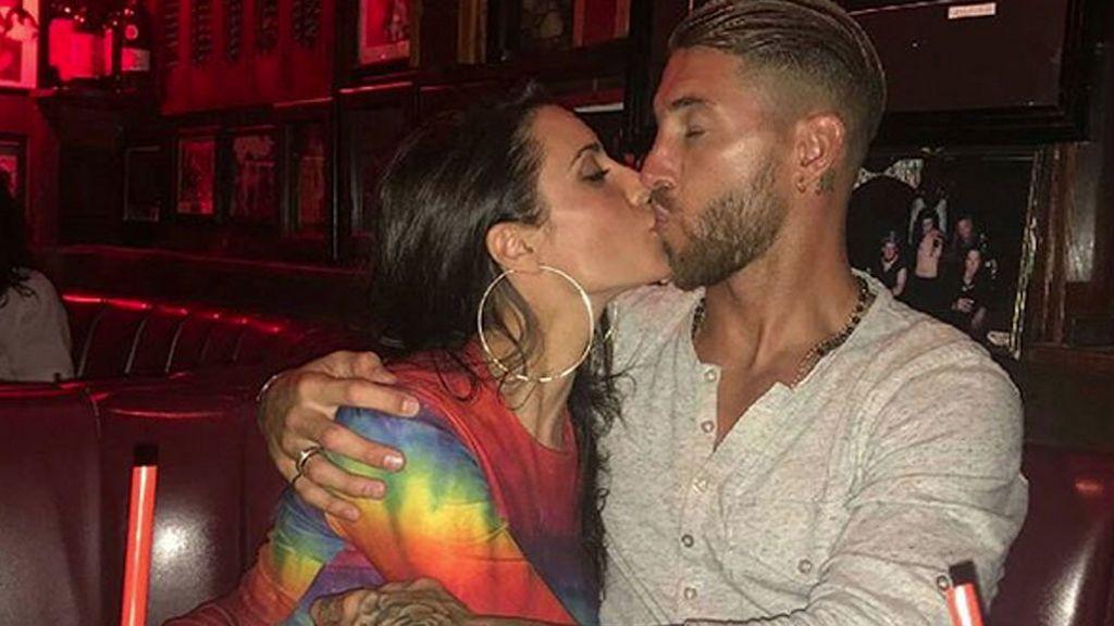 Cena para dos y declaraciones de amor: Así celebran Pilar Rubio y Sergio Ramos su aniversario