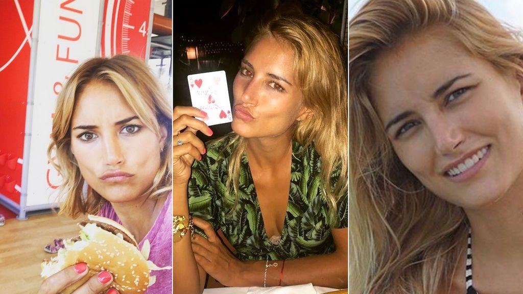 Adiós a una era: Alba Carrillo se ha cerrado Instagram