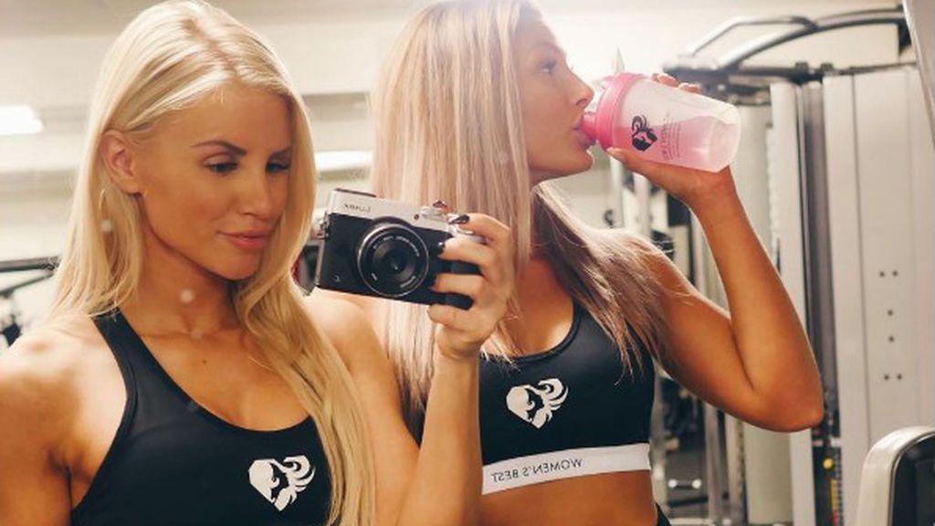 Conoce el método de las 'gemelas suecas' que se ha hecho viral en las redes