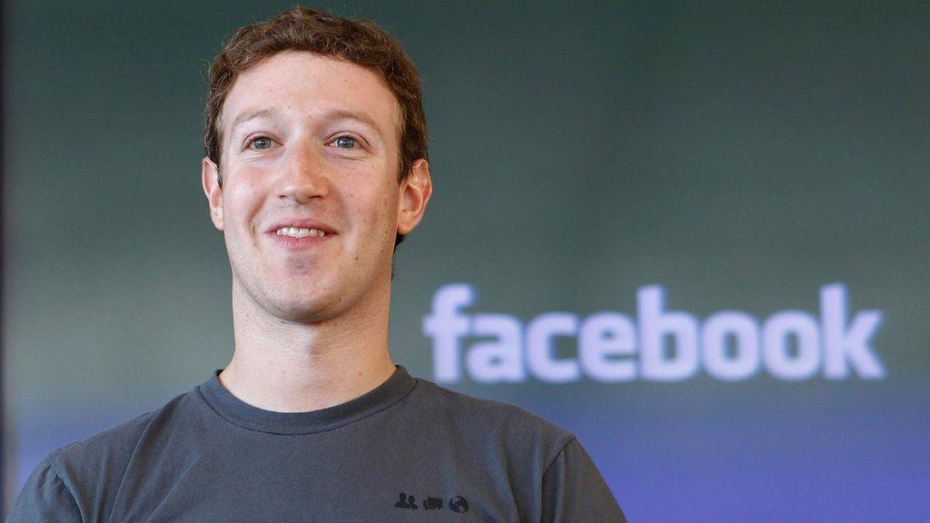Mark Zuckerberg nos presenta a August, su segunda hija