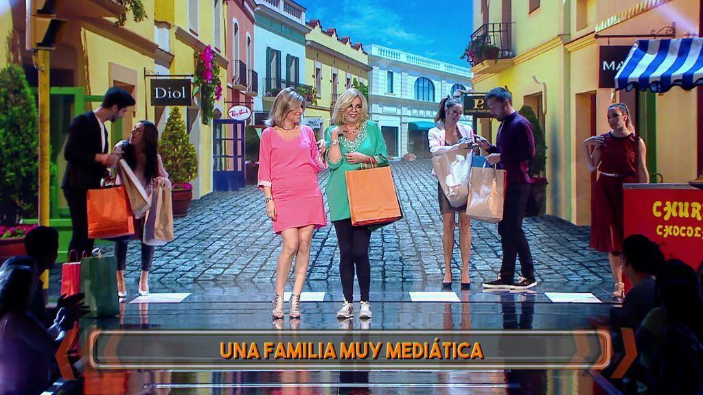 Roser y Belinda convierten a Las Campos en Las Camposhian, ¿cómo se lo tomarán?