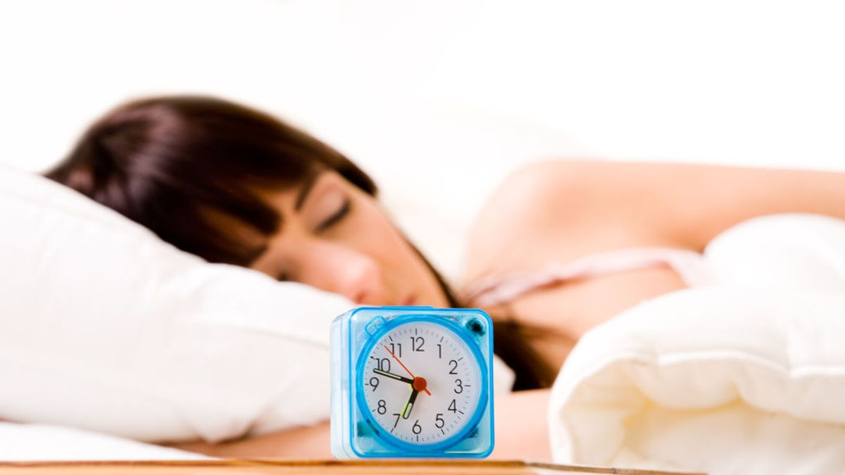 Si te mueves mientras duermes, es más probable que sufras un ataque al corazón
