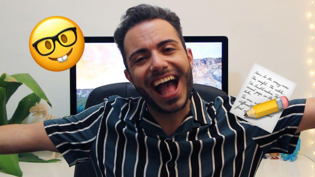 Los secretos más íntimos de Manelvideoblogs ¡al descubierto!