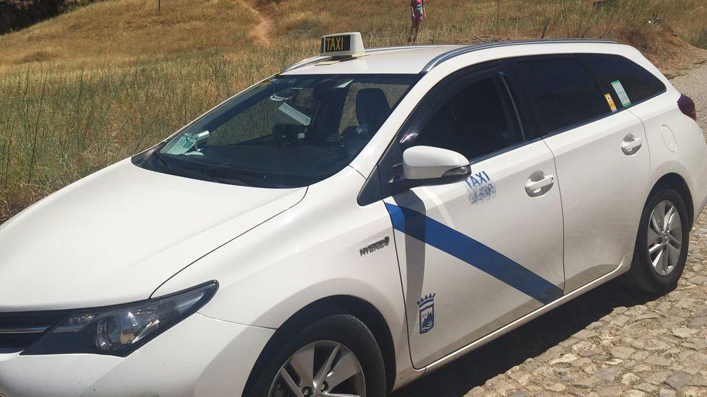 Investigan una presunta agresión sexual de un taxista a una turista en Marbella