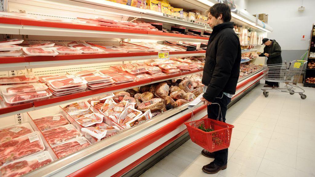 El 10% de los trabajadores ni siquiera puede hacer frente al gasto de alimentación