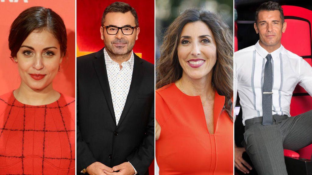 Las profesiones 'frustradas' de nuestros personajes de Telecinco