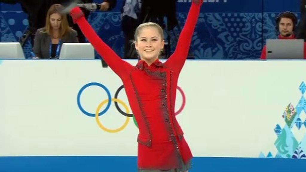19 años, en tratamiento: la campeona olímpica más joven cuelga los patines por la anorexia