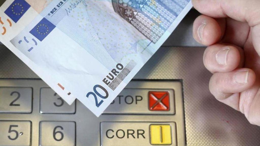 Condenado un empleado de banca por apropiarse de 116.200 euros de la cuenta de una amiga suya